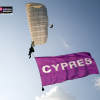 25th CYPRES anniversary Boogie 2016, Skydive Soest, Germany