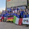 RW16 FriendsÕ Meet - Ravenna, Pull Out DZ, Italy 2019  #CYPRES #PullOutRavenna #SunPath #PerformanceDesigns #Alti2 #AndreyVeselov #SkyphotoRU #