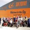 Sequential Games 2018, Skydive Algarve, Portugal  #Aerodyne #PerformanceDesigns #CYPRES #SunPath #Alti2 #AndreyVeselov #Skyphotoru #