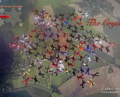 KLATOVY 100-WAY CHALLENGE - THE TRILOGY 2016  #SequentialGames #Cypres #PerformanceDesigns #SunPath #Aerodyne #AndreyVeselov #Skyphoto.ru #