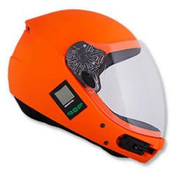 Kiss Helmet