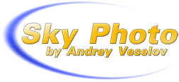 Skyphoto by Andrey Veselov