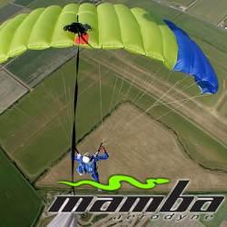 Aerodyne Mamba