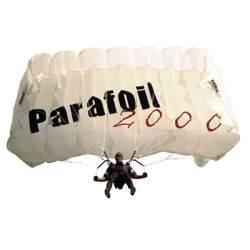 NAA Parafoil 2000