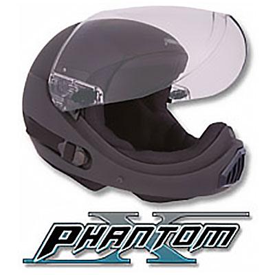 Шлемы Phantom X