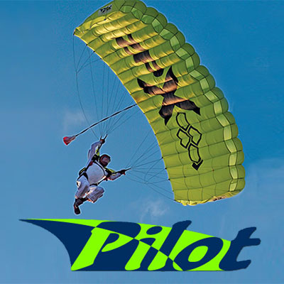 Aerodyne Pilot